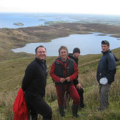 Hillwalking Courses