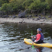 Kayaking Courses